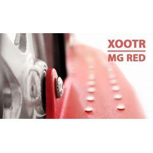Самокат городской Xootr Mg Red (красный)