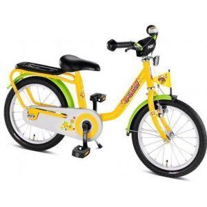 Велосипед Puky Z6 yellow (желтый)