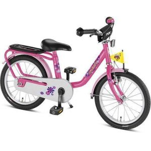 Велосипед Puky Z6 pink (розовый)