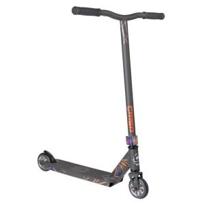Трюковой самокат Crisp Scooters Blaster Satin Grey