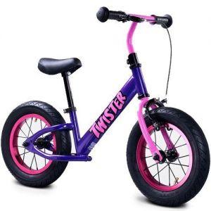 Беговел Caretero Twister (фиолетовый)