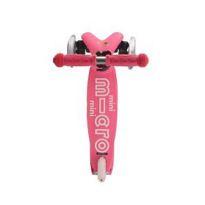 Самокат Mini Micro 3 in 1 Deluxe Pink (розовый)