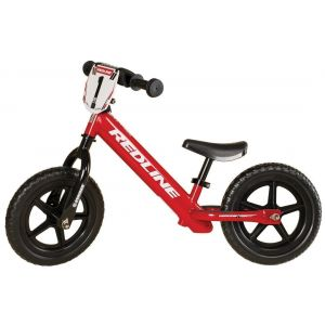 Беговел Strider Sport Custom Redline (красный)