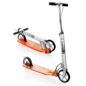 Самокат городской Xootr Mg Neon Orange (оранжевый)