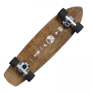 Скейтборд OXELO CRUISER YAMBA WOOD AIR