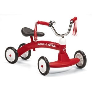 Беговел Radio Flyer Scoot About