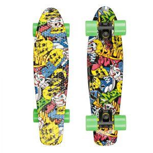 Скейтборд Candy 22'' Joker