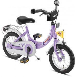 Велосипед Puky ZL 12 ALU lilac (лиловый)