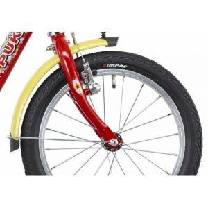 Велосипед Puky Z6 red (красный)