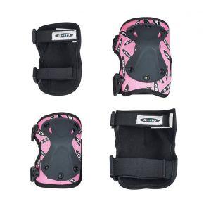 Комплект защиты Micro Pink new
