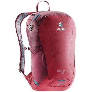 Рюкзак Deuter Speed Lite 12 (красный)