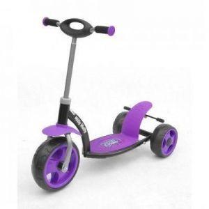 Самокат Milly Mally Sporty (фиолетовый)