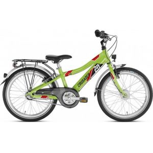 Велосипед Puky Crusader 20-3 Alu kiwi (зеленый)