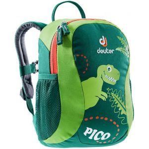 Детский рюкзак Deuter Pico (зеленый)