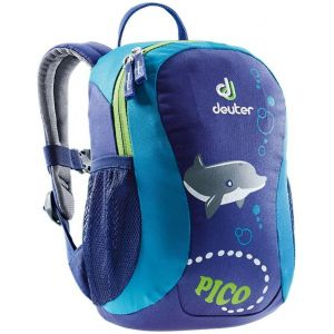 Детский рюкзак Deuter Pico (синий)