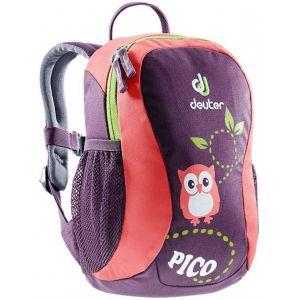 Детский рюкзак Deuter Pico (фиолетовый)