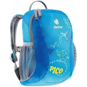 Детский рюкзак Deuter Pico (голубой)