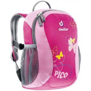 Детский рюкзак Deuter Pico (розовый)