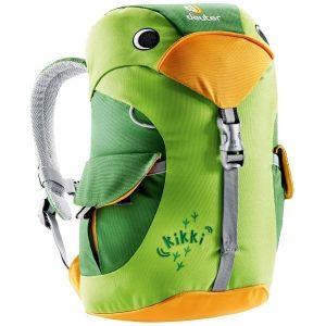 Детский рюкзак Deuter Kikki (зеленый)