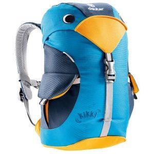Детский рюкзак Deuter Kikki (голубой)