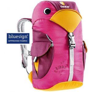 Детский рюкзак Deuter Kikki (розовый)