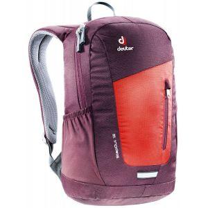 Рюкзак Deuter Stepout 12 (красный)