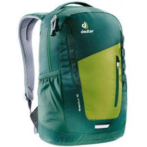 Рюкзак Deuter Stepout 16 (зеленый)