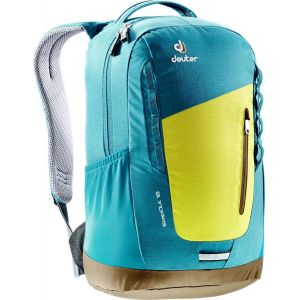 Рюкзак Deuter Stepout 16 (голубой)