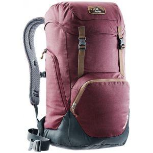 Рюкзак Deuter Walker 24 (серо-красный)