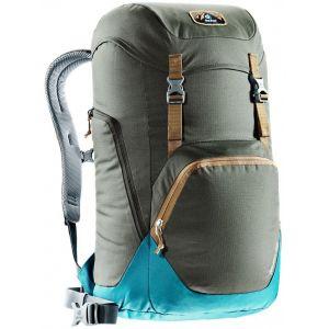 Рюкзак Deuter Walker 24 (серо-зеленый)