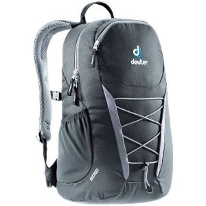 Рюкзак Deuter Gogo (темно-серый)