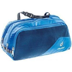 Сумка-косметичка Deuter Wash Bag Tour 3 (синий)