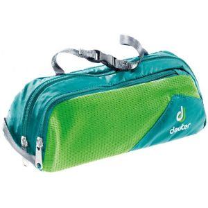 Сумка-косметичка Deuter Wash Bag Tour 1 (зеленый)