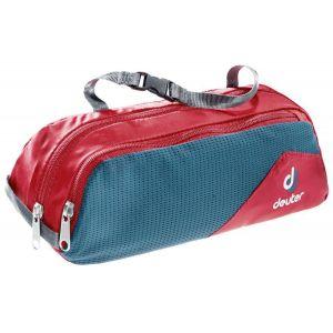 Сумка-косметичка Deuter Wash Bag Tour 1 (красный)