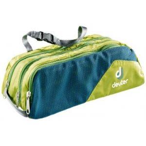 Сумка-косметичка Deuter Wash Bag Tour 2 (зеленый)
