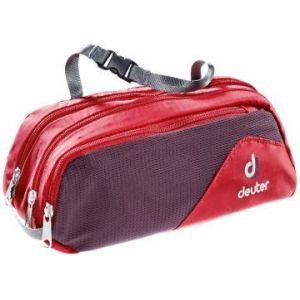 Сумка-косметичка Deuter Wash Bag Tour 2 (красный)