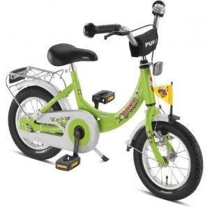 Велосипед Puky ZL 12 ALU kiwi (зеленый)