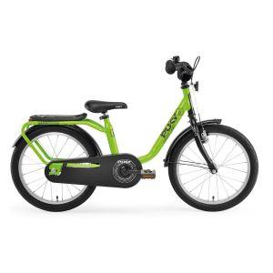 Велосипед Puky Z8 kiwi-black (зеленый)