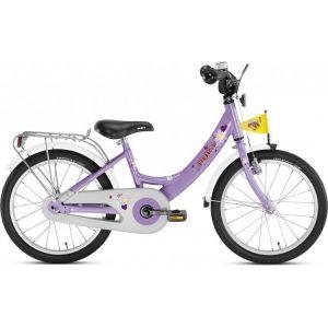 Велосипед Puky ZL 18-1 ALU lilac (лиловый)