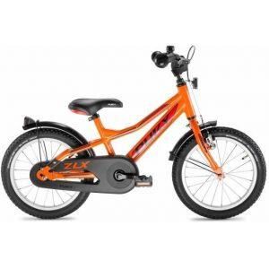 Велосипед Puky ZLX 18 Alu Orange (оранжевый)