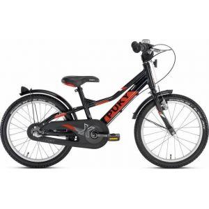 Велосипед Puky ZLX 18-3 Alu Black (черный)