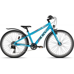 Велосипед Puky Cyke 24-8 Alu light Active blue (голубой)