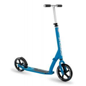 Самокат Puky Speedus One (голубой)