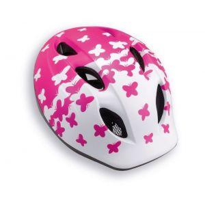 Шлем защитный Met Buddy butterflies (бабочки)