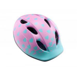 Шлем защитный Met Buddy hearts (сердца)