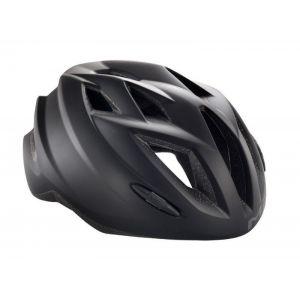 Шлем защитный Met Gamer matt black (черный)