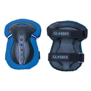 Комплект защиты Globber (синий)