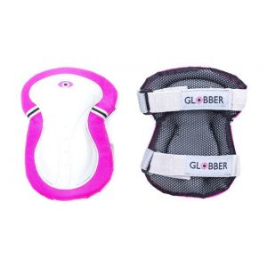 Комплект защиты Globber (розовый)