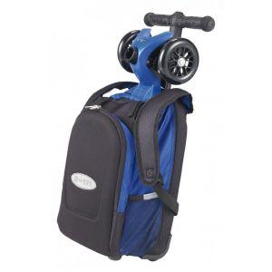 Самокат Maxi Micro 4 in 1 Blue (синий)