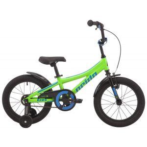 "Велосипед 16"" Pride Rider 16 лайм 2019"